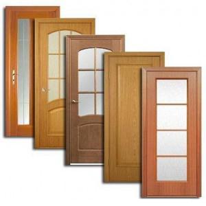 Двери, дверные блоки Барзаса