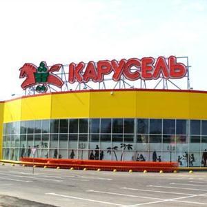 Гипермаркеты Барзаса