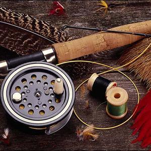 Охотничьи и рыболовные магазины Барзаса