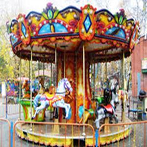 Парки культуры и отдыха Барзаса