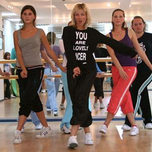 Школы танцев Барзаса