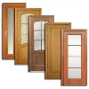Двери, дверные блоки в Барзасе