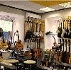 Музыкальные магазины в Барзасе