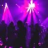Ночные клубы в Барзасе