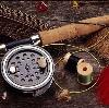 Охотничьи и рыболовные магазины в Барзасе