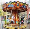 Парки культуры и отдыха в Барзасе