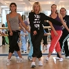 Школы танцев в Барзасе