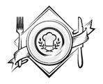 Империя, развлекательный комплекс - иконка «ресторан» в Барзасе